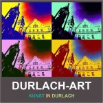 Flyer der Durlach-Art
