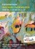 HubRäumle - Ausstellung Farbenfroh Flyer